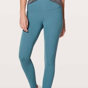 Lululemon Wunder Under Hi-Rise Leggings